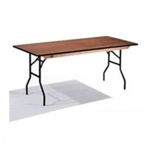 Trestle Banqueting Tables